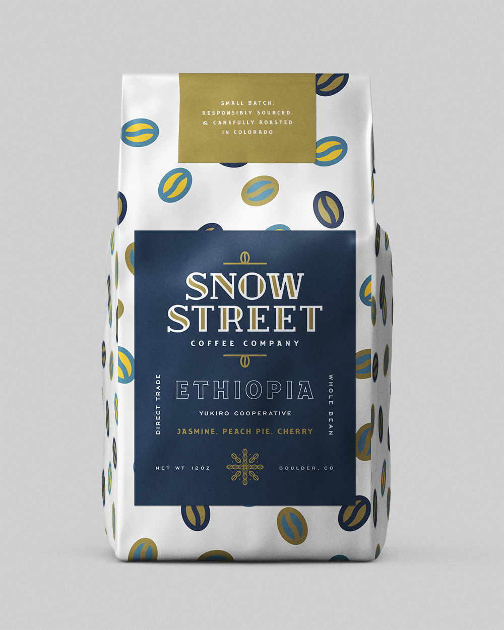 Snow Street Coffee Co.